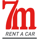 7M Rent a Car