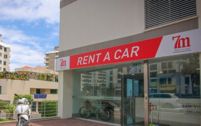 A New Way to Rent a Car in Madeira Island