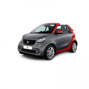 Cabwo Fortwo Smart