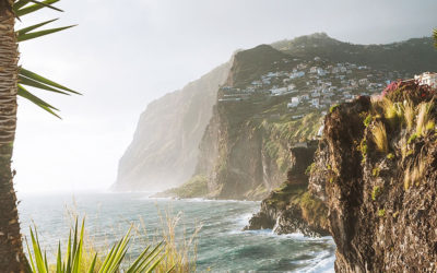Top 5 places to visit on Madeira Island