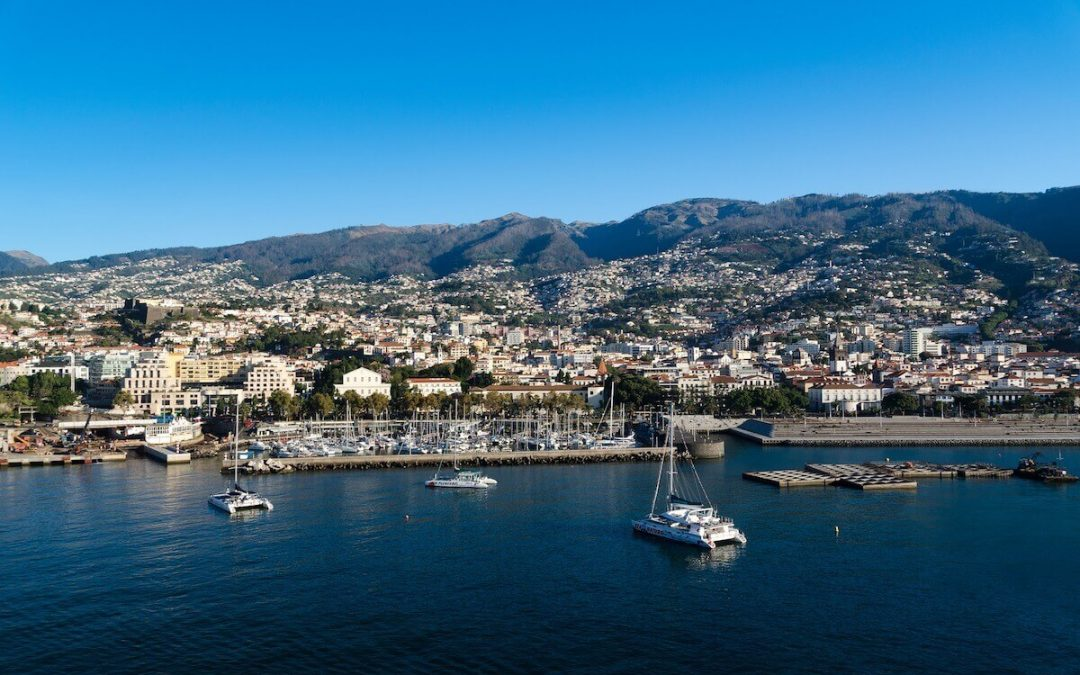 5 Funchal Viewpoints to Visit During Your Holidays in Madeira Island