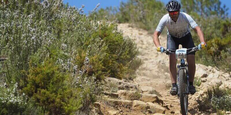 Mountain Biking (BTT) - What To Do In Madeira Island During Your Vacation?