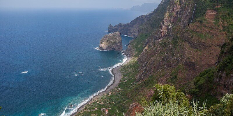 Climbing - What To Do In Madeira Island During Your Vacation?