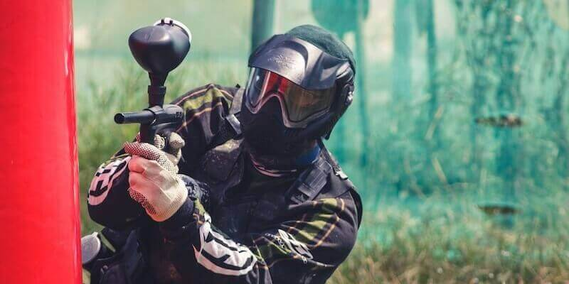 Paintball - What To Do In Madeira Island During Your Vacation?