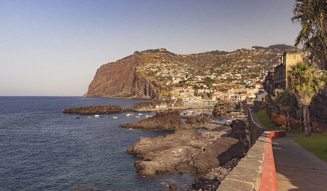 Why should you rent a car in Madeira Island?