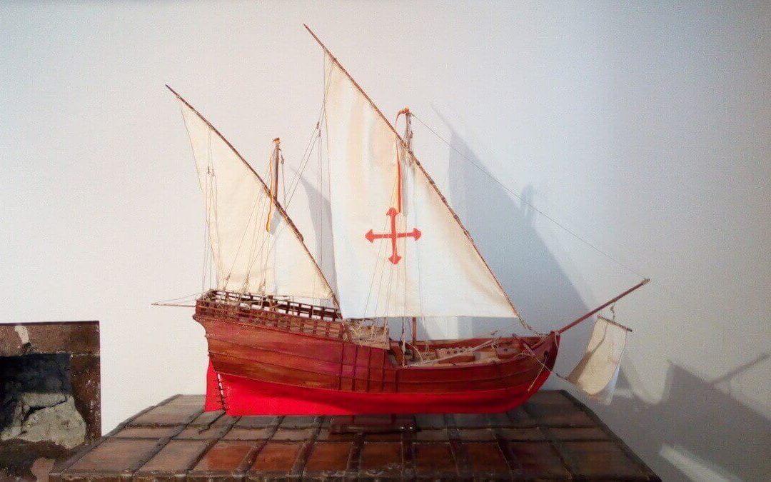Columbus Festival in Porto Santo: disembarkation, historic procession and sixteenth century market