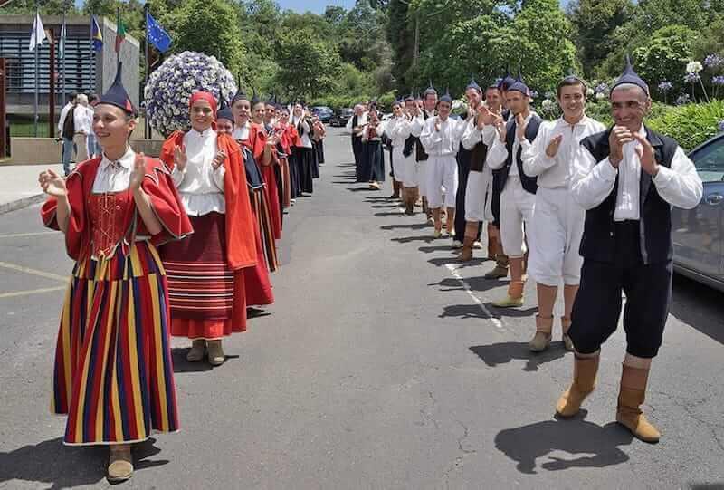 European Folklore Week-25 to 28 August