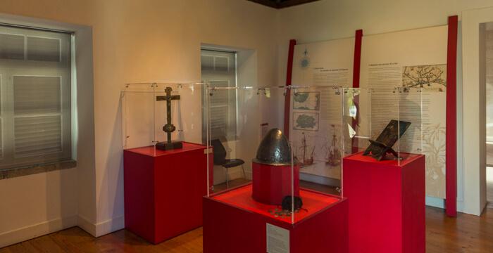 Casa Colombo Museum of Porto Santo