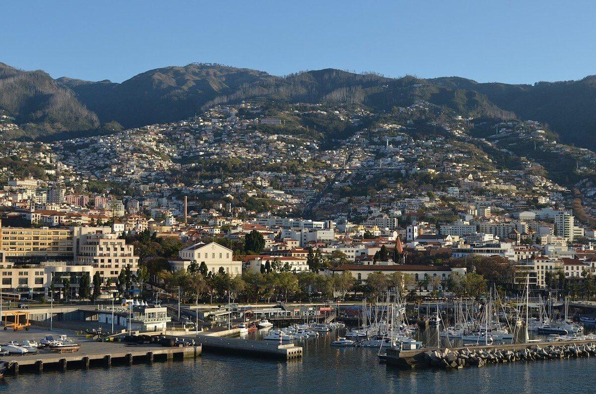 Os 5 Melhores Hotéis E Quintas No Funchal Para 2020 - Imagem 1
