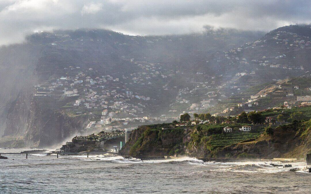10 Tourist Activities In Madeira Island To Do On Your Christmas Holidays In 2020