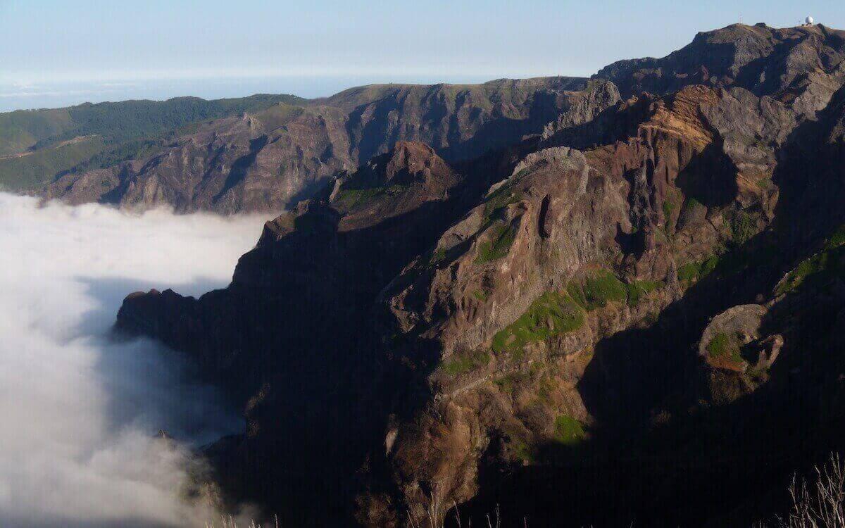 6. Vereda do Pico Ruivo