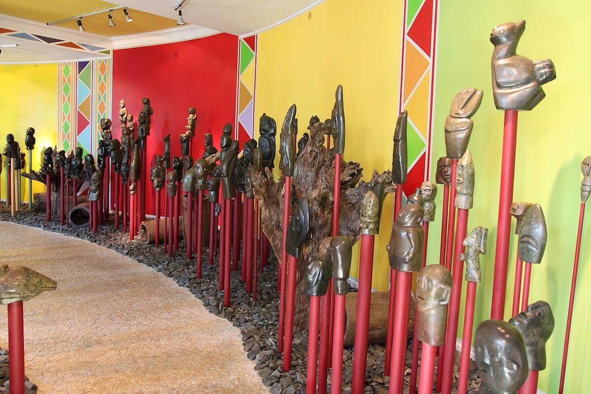4. Monte Palace Museum