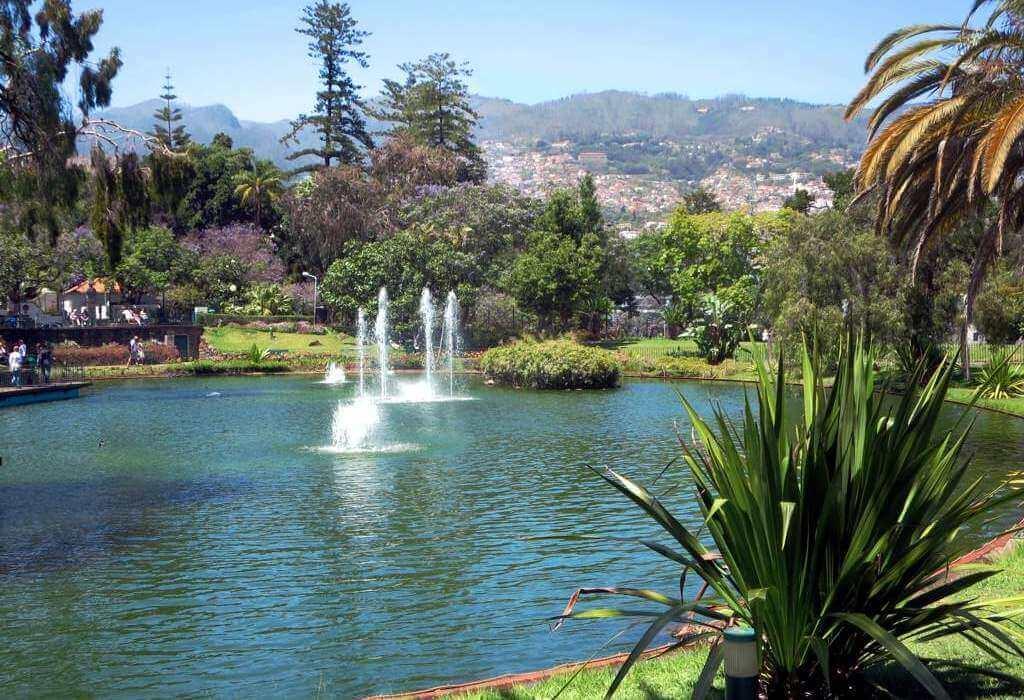 3. Santa Catarina Park