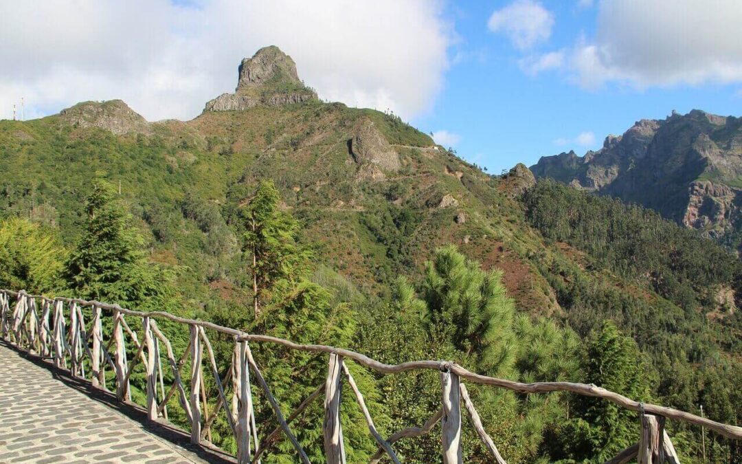 Top 10 Levada Walks To Do On Your Next Visit To Madeira Island