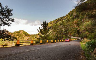 A legjobb 7 nézőpont Madeira szigetén az összes turista számára