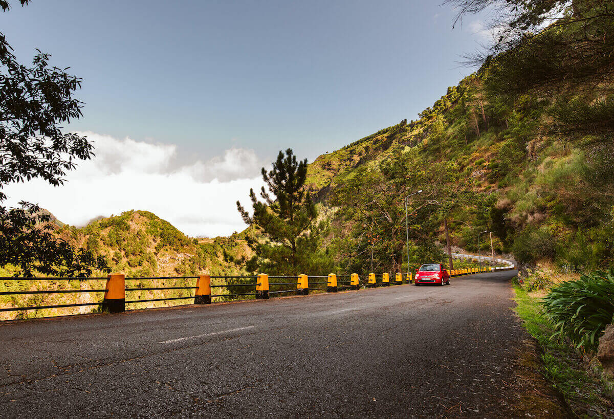 Top 7 Viewpoints In Madeira Island For All Tourists