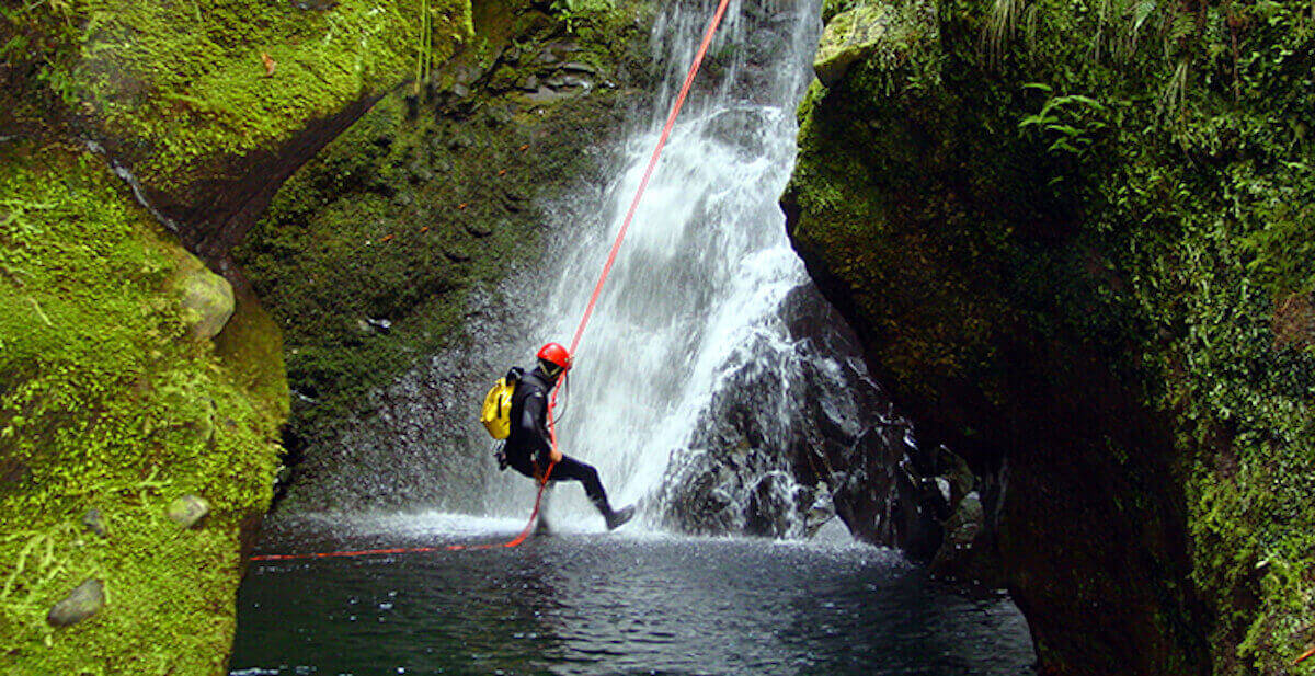 Top10Canyoning Routes In Madeira Island For 2021
