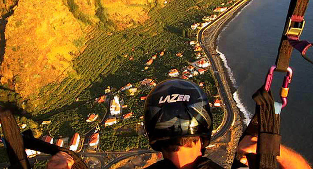 Top 5 Extreme Sports In Madeira Island To Know For Your Next Visit To The Island