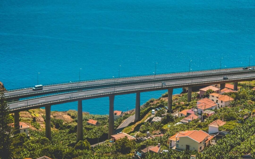 Top 5 Reasons To Travel To Madeira IslandOn Your Next Vacation In 2021