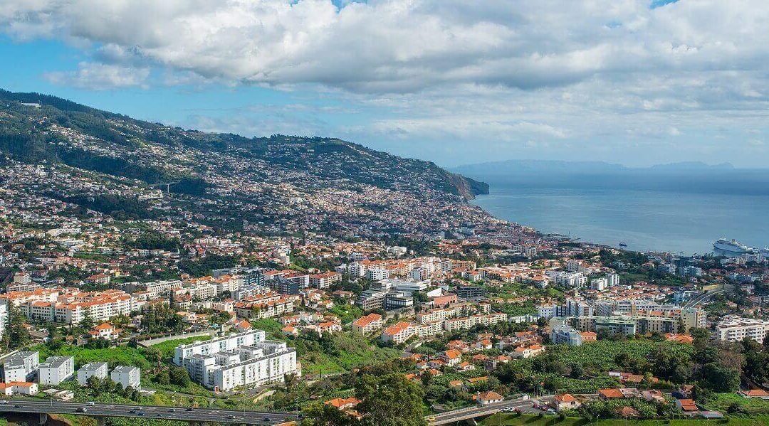 5 Reasons To Visit Funchal In Madeira In 2021