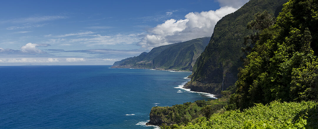 Top 5 Things To Do When You Visit Madeira Island In Summer 2021