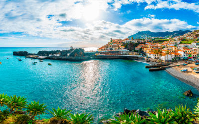 What is the Best Time to Visit Madeira Island