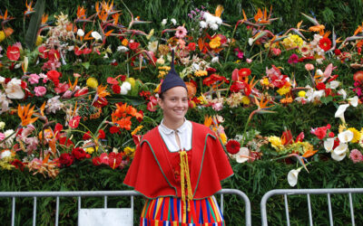Madeira Flower Festival 2021, What you need to Know