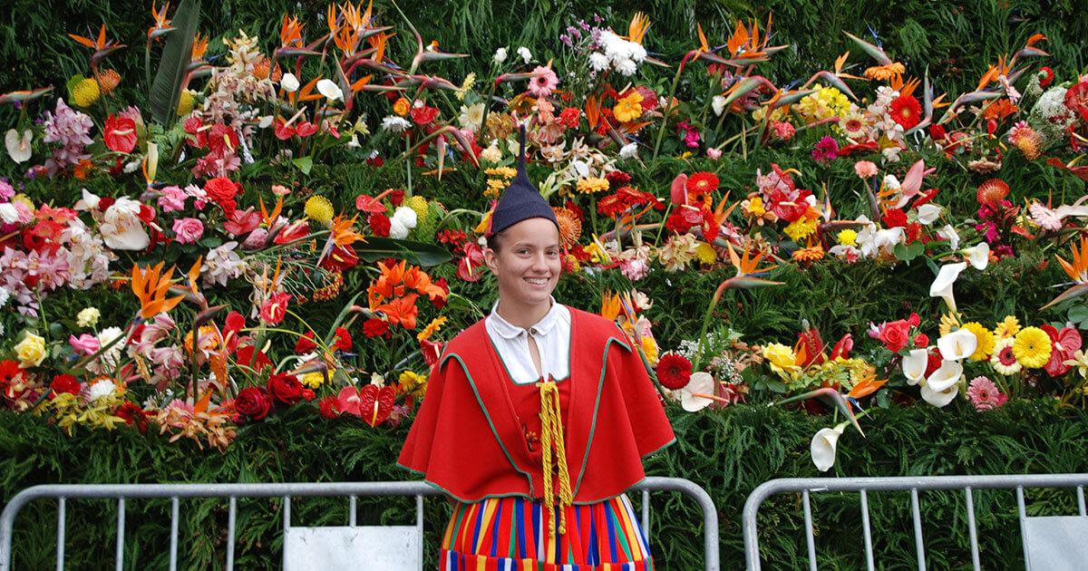 Madeira Flower Festival 2021