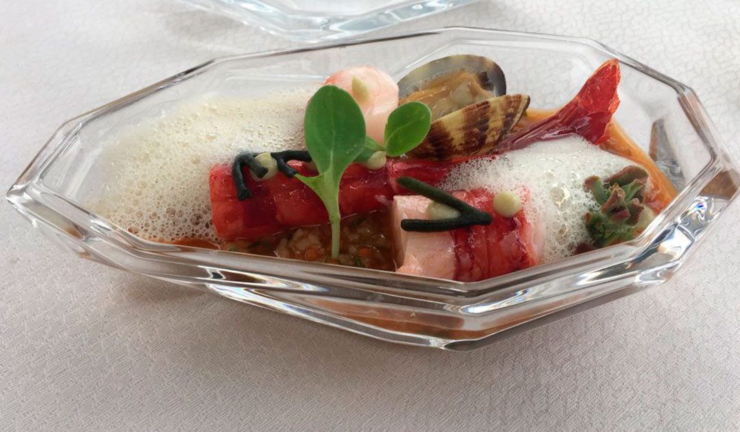Il Gallo D'Oro is one of Best Restaurants in Funchal