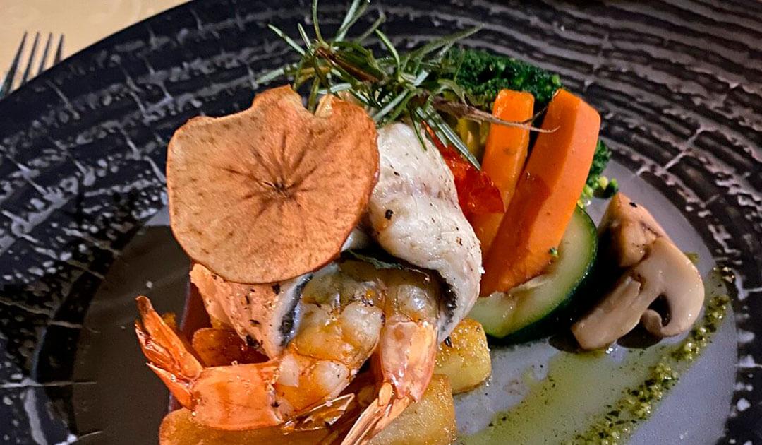 Mozart is one of Best Restaurants in Funchal