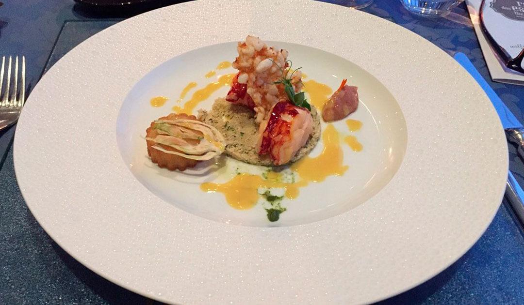 William is one of Best Restaurants in Funchal